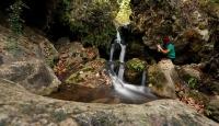 Antalya'nın Ekşili Şelalesi ziyaretçilerini bekliyor