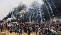 Savaşlar gelecek nesillere kalıcı çevre hasarı bırakıyor