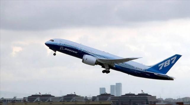 Boeing 787 Dreamliner ile ilgili yeni iddia: Oksijen sistemleri kusurlu