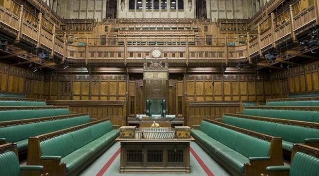 İngilterede parlamento feshedildi