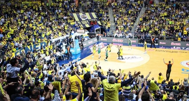 Fenerbahçe Beko Bayern Münihi ağırlayacak