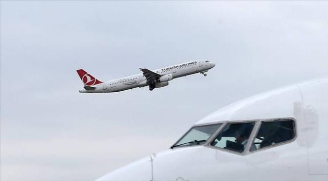 THY, Çinin Xian şehrini uçuş ağına bağlıyor