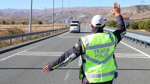 Trafikte önlemler artacak