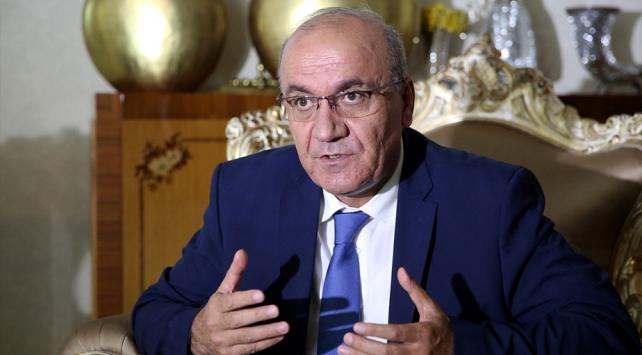 """""""Suriyeli Kürtlerin Türkiye ile iyi ilişkileri var"""""""