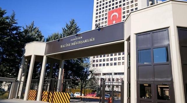 Hazine ve Maliye Bakanlığının tahvil ihracına rekor talep