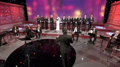 Mevlid Kandili Özel Konseri TRT Müzik'te