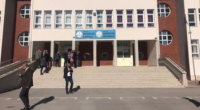 Aksarayda otizmli çocukların eğitim gördüğü okulun müdürü açığa alındı