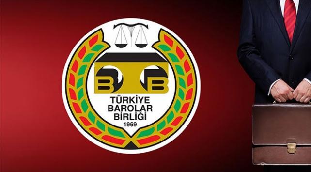 35 Baro Başkanlığı, TBBde olağanüstü genel kurul çağrısına karşı çıktı