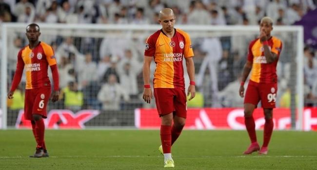 Galatasarayda planlar bozuldu