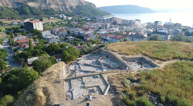 Balkanlardan gelenler 4 bin yıl önce Maydosta yaşamış