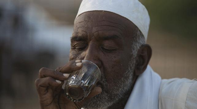 Sudanın doğusunda vazgeçilmez bir kahve tutkusu: Cebene