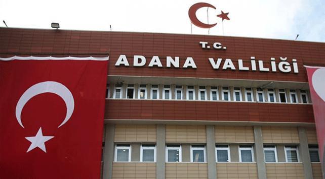 Adanada gösteri ve yürüyüş yasağı 10 Kasımdan itibaren 15 gün uzatıldı