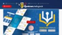 Öğretmenlere özel web sitesi yayında