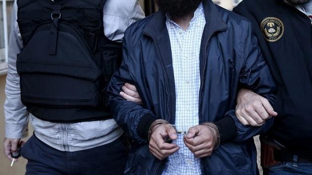 Muşta uyuşturucu operasyonu: 5 şüpheli tutuklandı