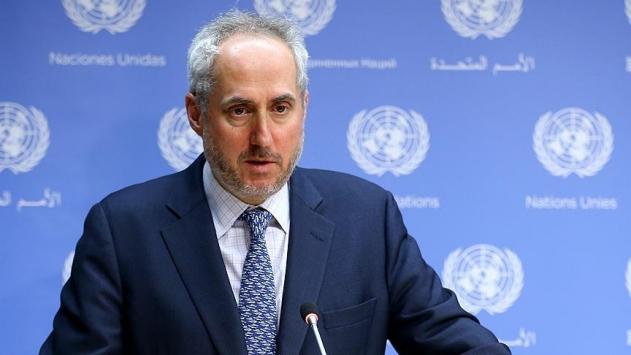 BMden İsrailin İnsan Hakları İzleme Örgütü sorumlusunu sınır dışı etme kararına tepki