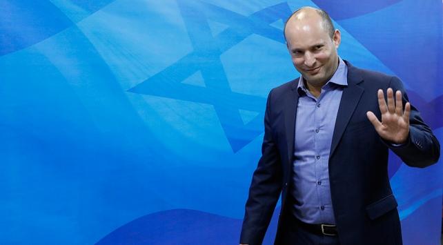 Netanyahu aşırı sağcı Bennetti Savunma Bakanlığına atadı