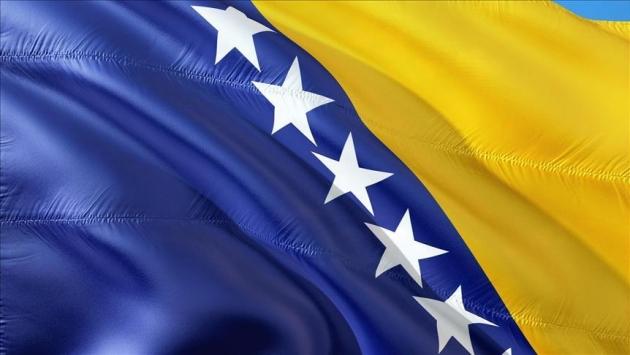 """Bosna Hersek, Macronun """"saatli bomba"""" açıklamasına tepkili"""