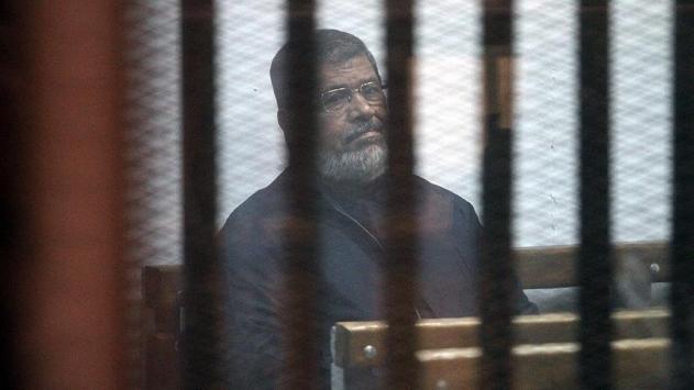 BM: Mursinin ölümü devlet destekli keyfi bir cinayet olabilir
