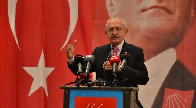CHP Genel Başkanı Kılıçdaroğlu Atatürkü anlattı