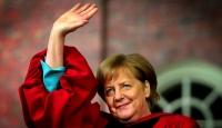 Şansölye Merkel'in Almanya'sı