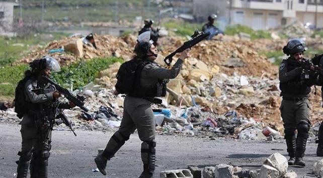 İsrail Filistinli sporcuların Batı Şeriadan Gazzeye geçişine izin vermedi
