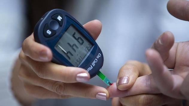 Diyabeti bulunan 1 milyon kişi kör olma riski taşıyor
