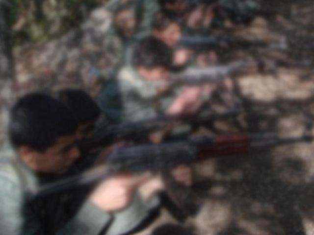 Terör örgütü tehditle çocuk kaçırmaya devam ediyor
