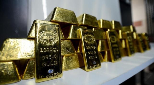Türkiye altın rezervlerini artırmada dünya birincisi