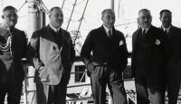 Atatürk'ün daha önce hiç yayınlanmamış görüntüleri