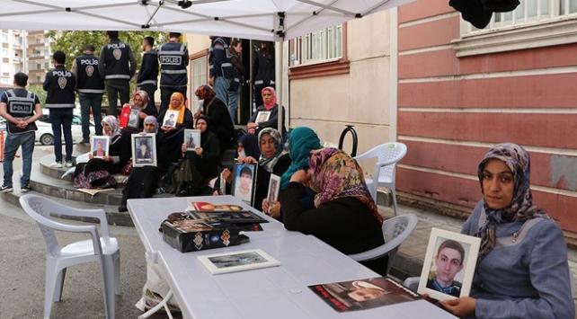 Diyarbakır annelerinin evlat nöbeti 68. gününde