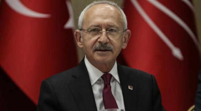 """CHP Genel Başkanı Kılıçdaroğlundan """"10 Kasım"""" mesajı"""