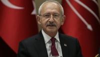 """CHP Genel Başkanı Kılıçdaroğlu'ndan """"10 Kasım"""" mesajı"""