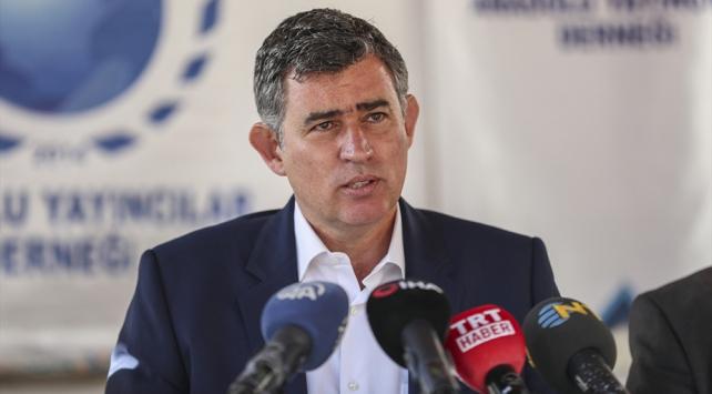 Türkiye Barolar Birliği Başkanı Feyzioğlu: Genel Kurul taleplerini reddettik, dava açma hakları var