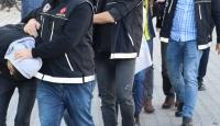 Kanserle mücadele vakfına uyuşturucu operasyonu: 6 şüpheli tutuklandı