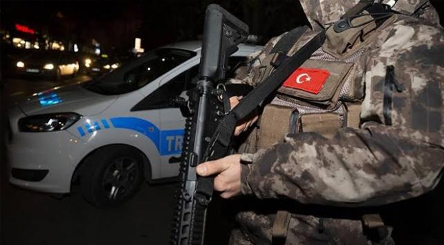 """81 ilde """"Güven Huzur-6"""" uygulaması: Aranan 1476 zanlı yakalandı"""