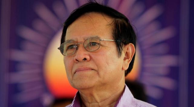 Kamboçyada ev hapsinde tutulan muhalif lider serbest bırakıldı