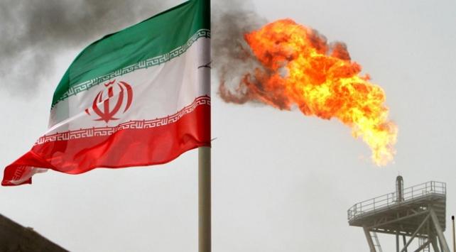 İranda 53 milyar varil petrol rezervi keşfedildi