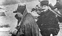 Ata'yı en çok seven kişi: Salih Bozok