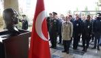 Atatürk yurt dışındaki törenlerle de anıldı