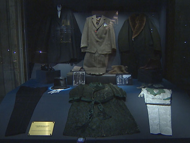 Atatürk ve Kurtuluş Savaşı Müzesi kapılarını TRT Haber açtı