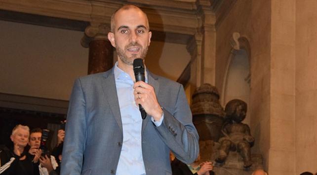 Almanyada bir ilk: Türk kökenli siyasetçi belediye başkanı oldu