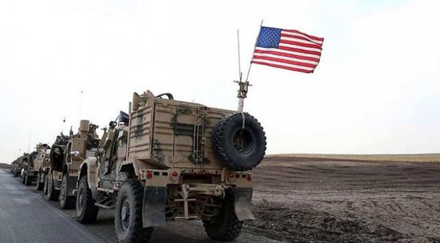 ABD Suriyede 500 ila 600 asker bırakacak