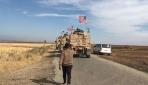 ABD ve PKK/YPGdan petrol kuyularında ortak devriye