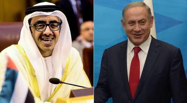 İstihbaratla başladı, ekonomiyle taçlanıyor: BAE-İsrail ittifakı