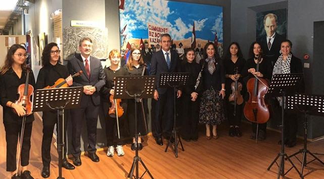 MEBden İstanbuldaki güzel sanatlar liselerini güçlendirecek hamle