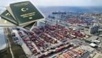İhracatçının 'yeşil pasaport' çıkarma şartları kolaylaştırıldı