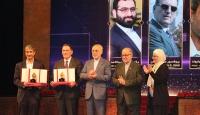 İran'da 2 Türk bilim insanı ödüle layık görüldü