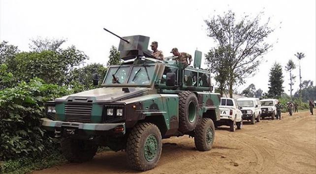 Kongo Demokratik Cumhuriyetinde ayrılıkçılar sivillere saldırdı: 4 ölü