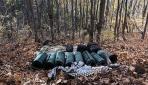 Muşta teröristlere ait sığınak ve depolar imha edildi
