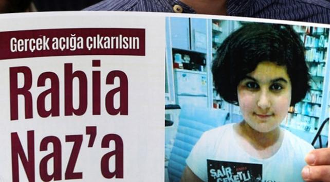 Giresun Cumhuriyet Başsavcılığından Rabia Naz Vatan açıklaması